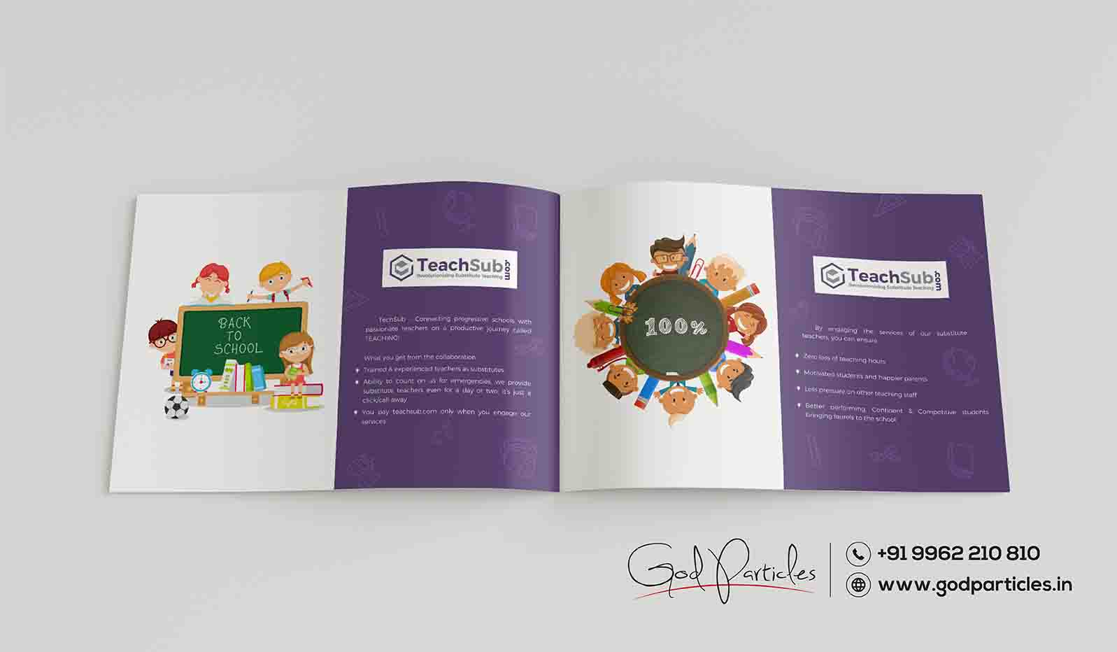 Product Brochure Designers Chennai