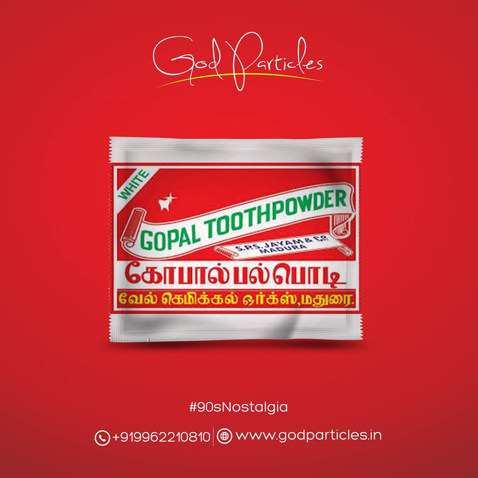 gopal tooth