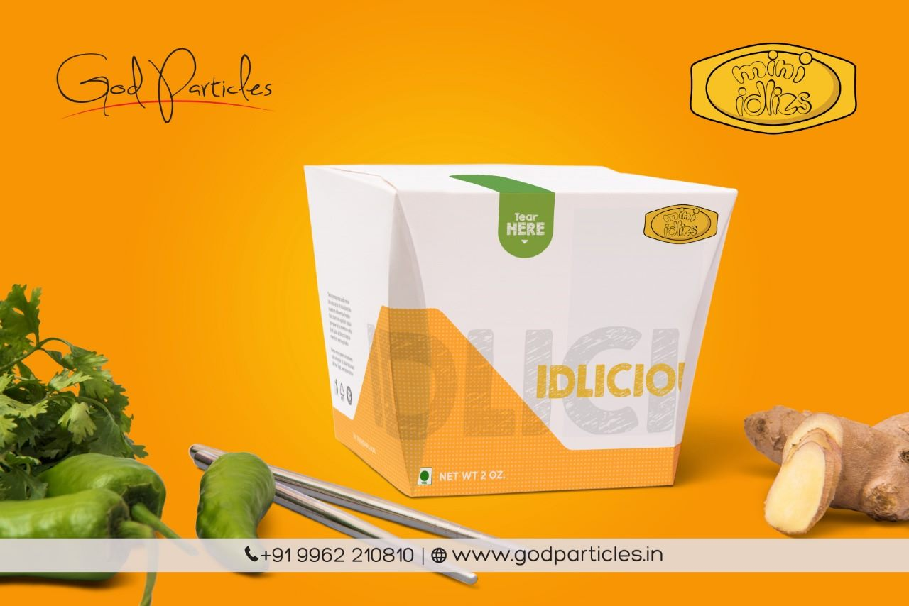 Product Packaging Design Agencies Chennai