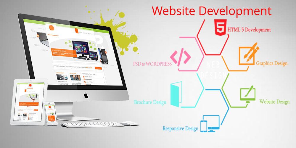 The Professional Web Design Agency