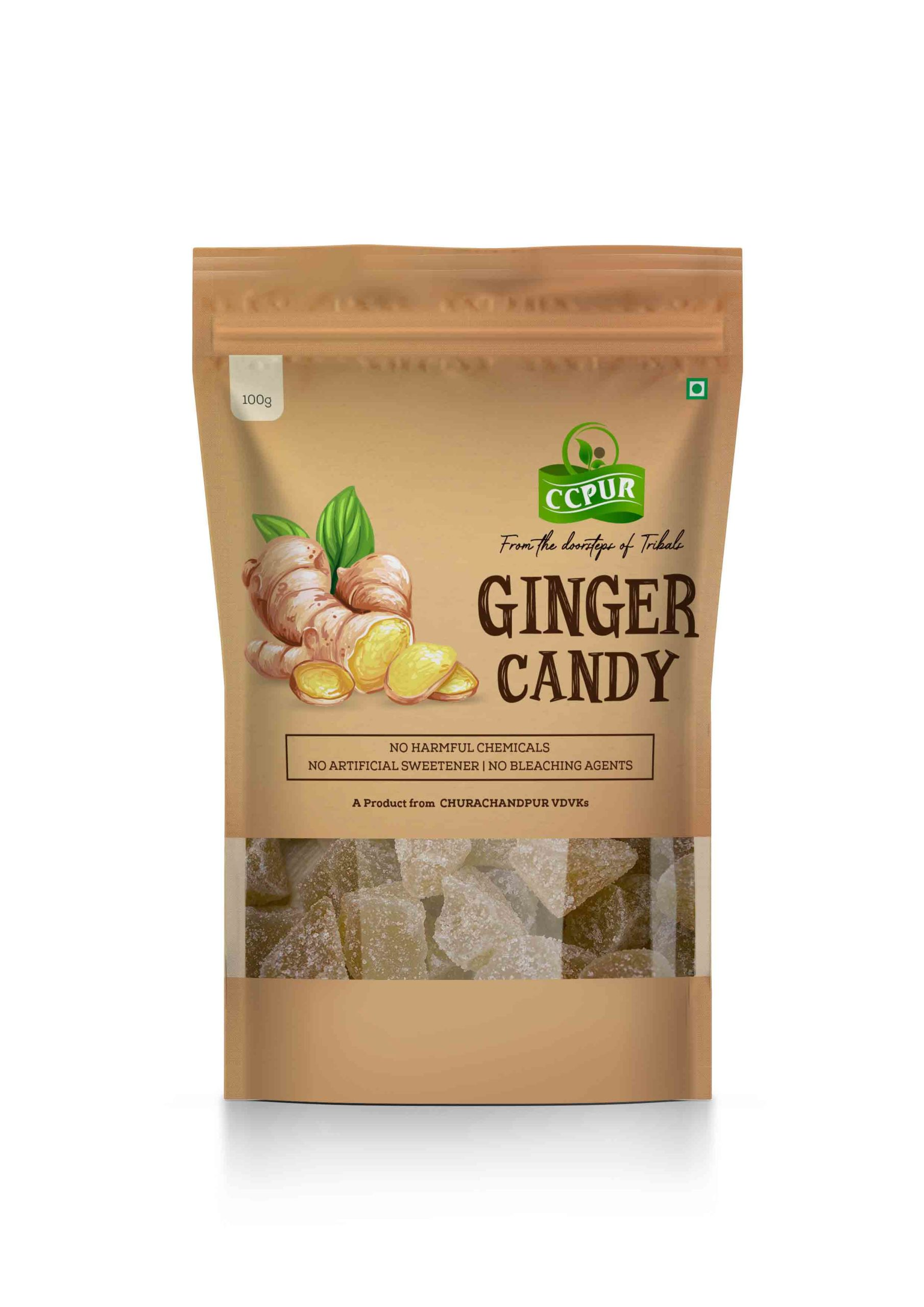 Ginger_Candy